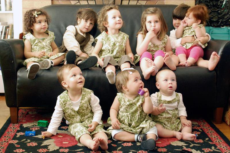 Bday-kids
