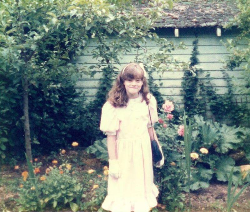 Me_pink dress