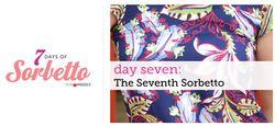 Seven-sorbetto