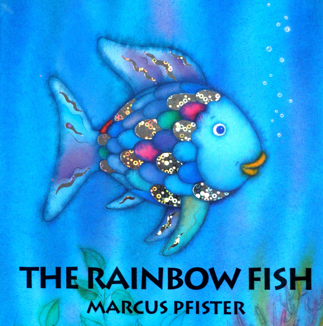 p4294123 - Colorful Fish Book
