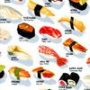 Sushifabric